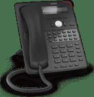 Snom ip telefon D725
