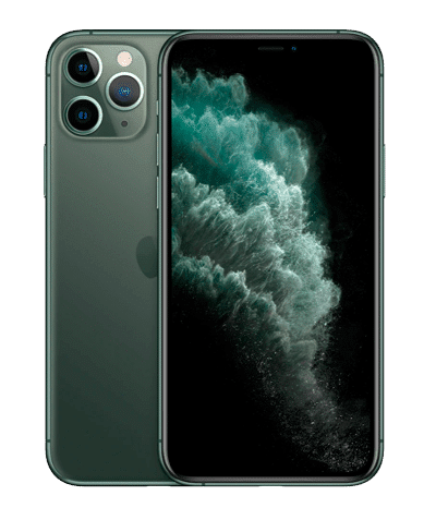 Mobiltelefoner - Apple iPhone 11 Pro