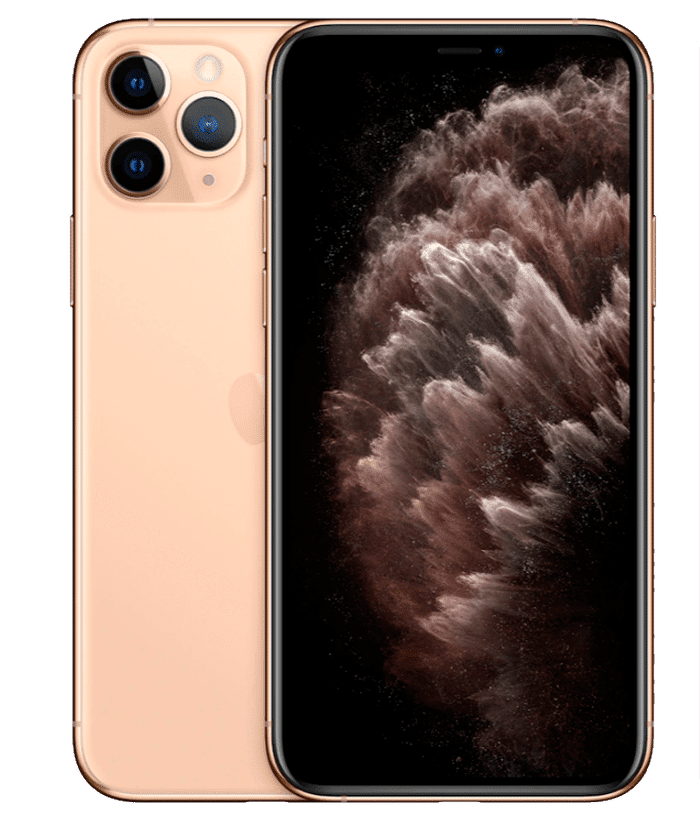 Mobiltelefoner - Apple iphone 11 Pro Max
