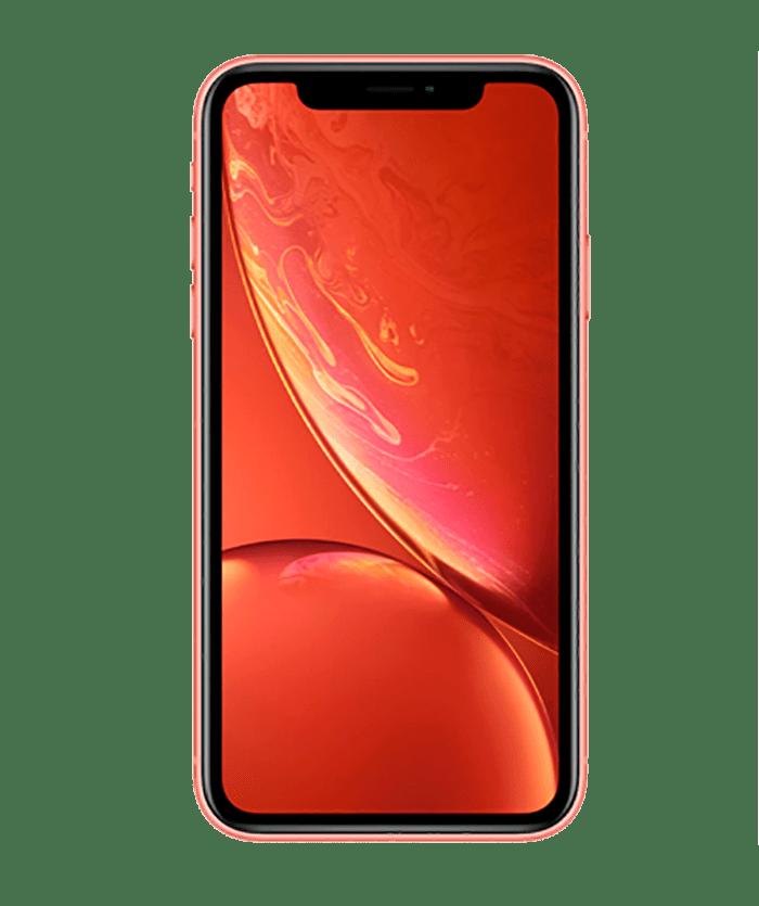 Apple iphone XR mobiltelefoner