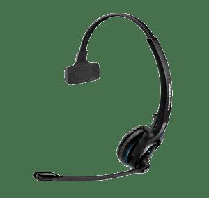 Sennheiser MB Pro 1 Professionelt bluetooth headset til mobiltelefoner - Headsets fra Sennheiser og Jabra