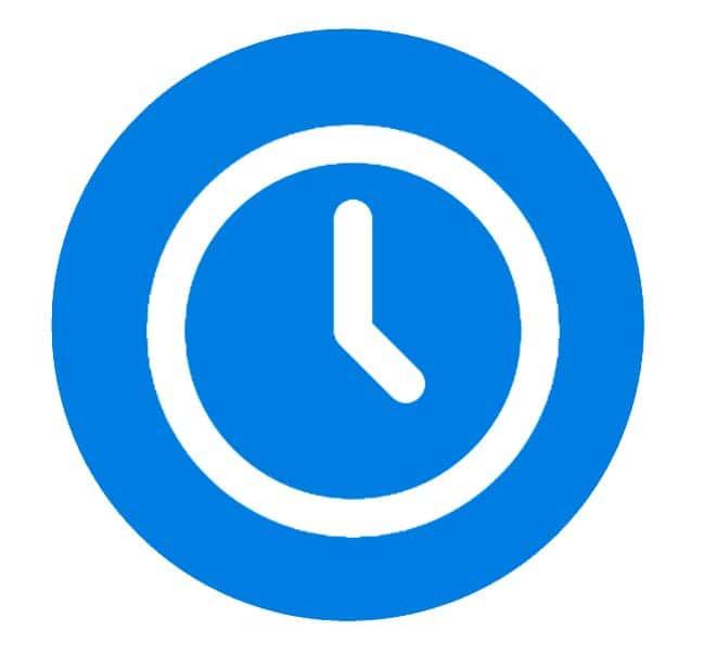 hosted erhvervs telefoni - Lad kundens åbningstider styre den hosted PBX.