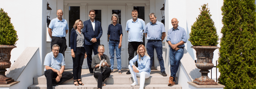 Dandial networks anno 2020