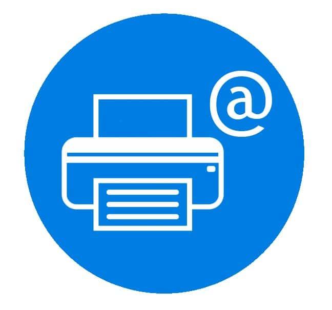 hosted erhvervstelefoni - Modtag og send dine faxe via mail system.