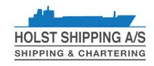 Reference kunder - Holst Shipping