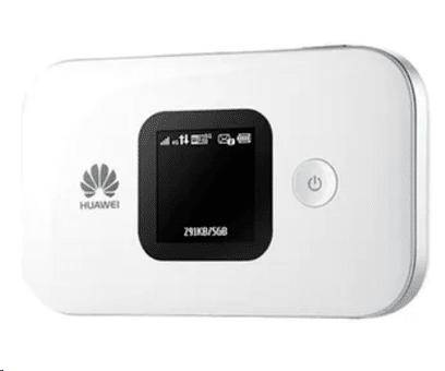Huawei E5577 mobilt bredbånd Mifi