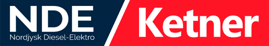 Reference Kunder NDE/Ketner