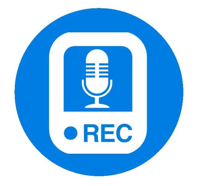 Optagelse af samtaler - Lydfil sendes til kundens ftp server.