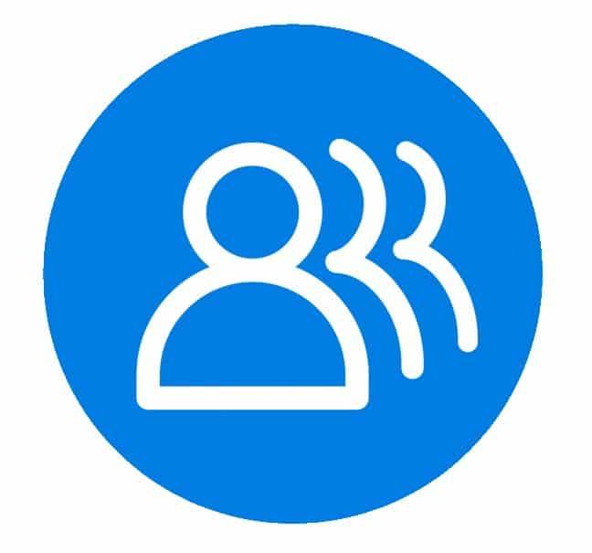 Hosted løsning -  Kømedlemmers ind- og udmelding af køer kan styres via medarbejderens profil og tidstyring.