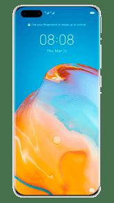 Huawei og Nokia