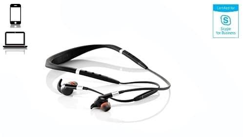 Headsets fra sennheiser og Jabra - Jabra Evolve 75E