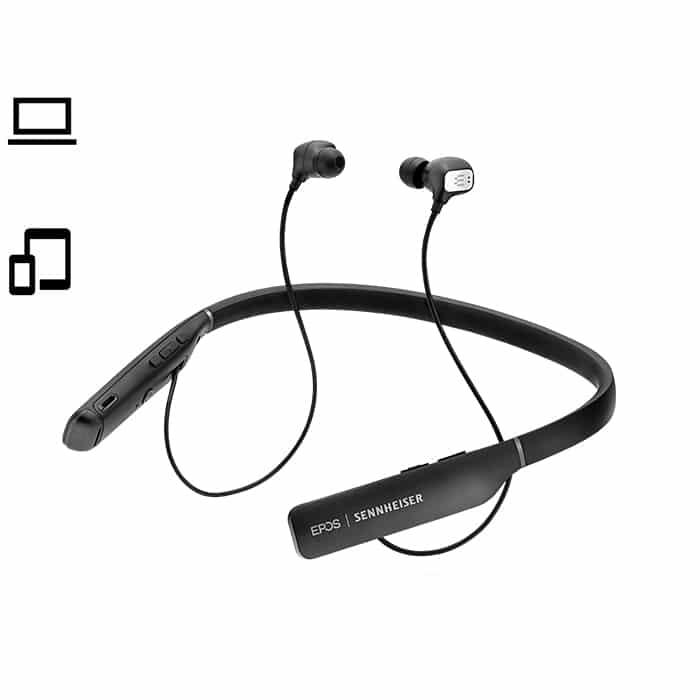 Sennheiser Bluetooth Headset In-Ear