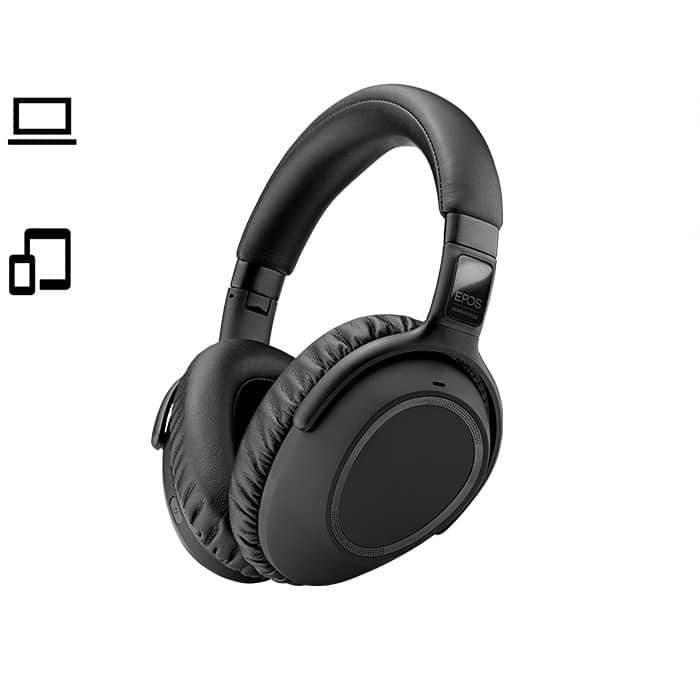 Sennheiser EPOS Adapt 660 - Headsets fra Sennheiser og Jabra