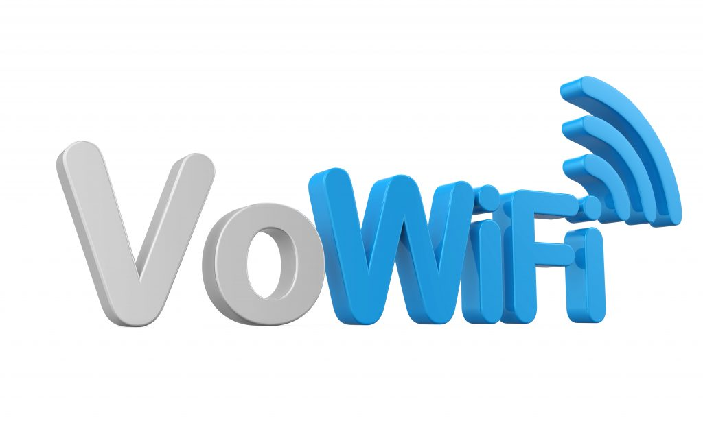 VoWifi - opkald over Wifi