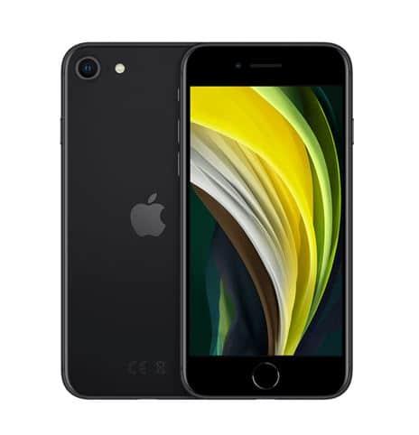 iPhone SE 2020 - Mobiltelefoner