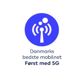 5G i Danmark